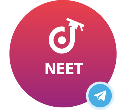Telegram NEET